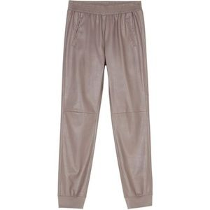 BCBG sporty Sugi pants in pumice